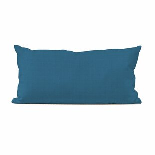 Ismene Outdoor Sunbrella Lumbar Pillow