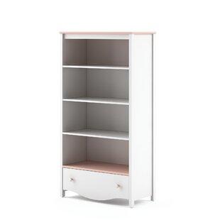 Talia Bookcase By Harriet Bee