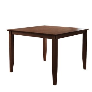 Chriopher Dining Table Alcott Hill
