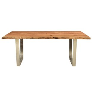 Union Rustic Monserrat Dining Table
