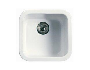 Rohl Single Bowl Bar/Kitchen Prep Sink