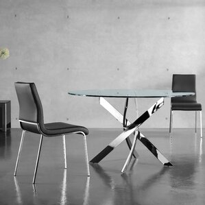 Brockton Dining Table by Wade Logan