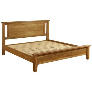 Millais Petite Bed Frame By Union Rustic