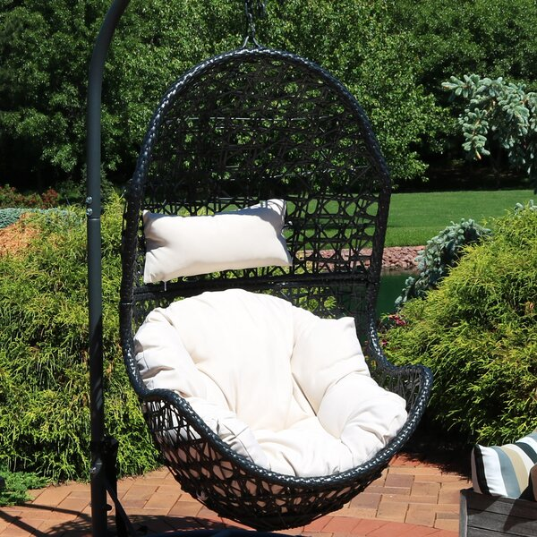 Egg Hanging Chair Wayfair