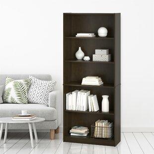 Isla Standard Bookcase Winston Porter