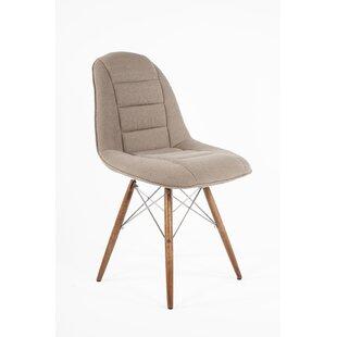 The Ansgar Side Chair by Stilnovo