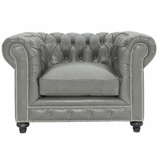 Cateline Chesterfield Chair by Willa Arlo Interiors 2019 Online