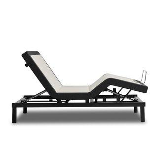 Ergo Adjustable Bed Base by Tempur-Pedic
