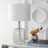 Chesterfield Glass 26 Table Lamp