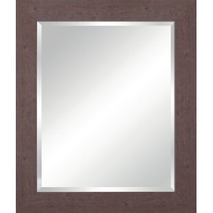 Compare & Buy Maloy Bathroom/Vanity Mirror By Union Rustic