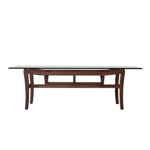 Bungalow Rose Ziane Coffee Table