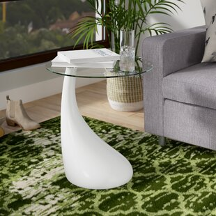Cristian End Table by Wade..