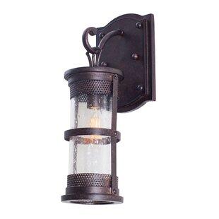 Kalco Hemlock Outdoor Wall Lantern