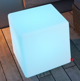 Cube Square Coffee Table By Moree