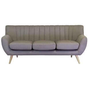 Lydia 3 Seater Sofa by Design Tree Home