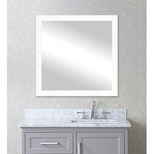 Industrial Modern & Contemporary Wall Mirror by Wade Logan