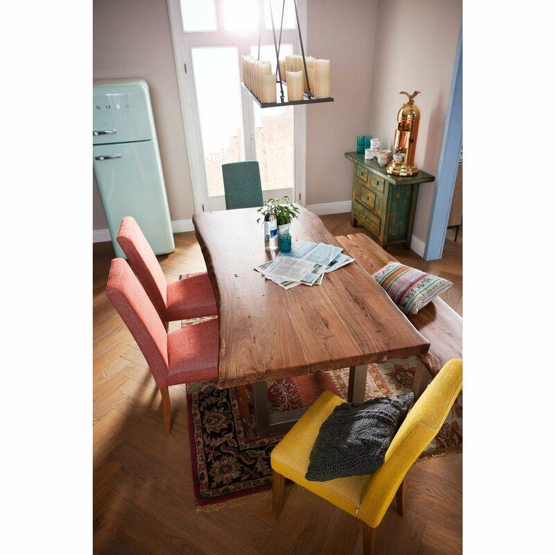 KARE Design Sitzbank Pure aus Holz & Bewertungen
