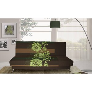 3-Sitzer Schlafsofa Foggia von Home & Haus
