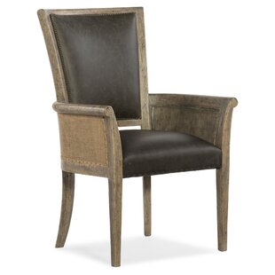 Beaumont Upholstered Dining Chair (Set of 2)