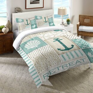 Dayne Retreat Comforter