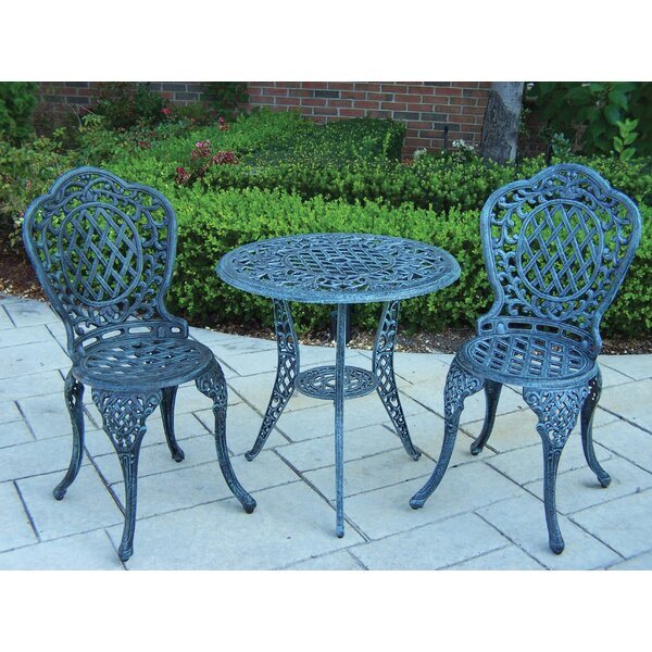 Wrought Iron Table And Chairs Wayfair