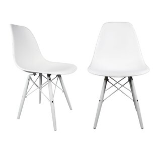 George Oliver Hammond Dining Chair (Set of 2)