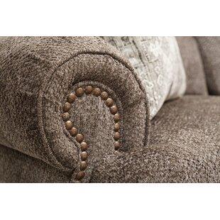 Belvidera Reclining Sofa