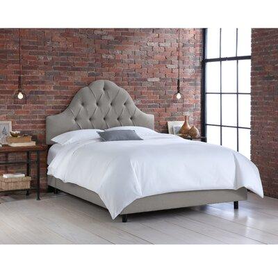 Strange Wayfair Custom Upholstery Ainsley Upholstered Standard Bed Ncnpc Chair Design For Home Ncnpcorg