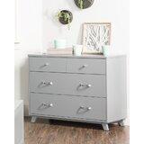 Kaiser Point 3 Drawer Dresser by Mack & Milo™