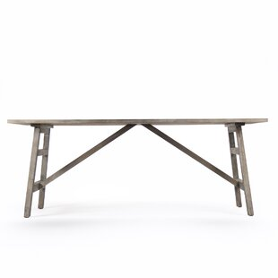 Gideon Dining Table by Zentique