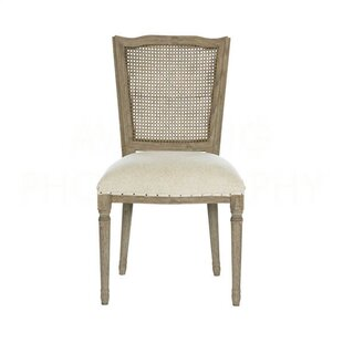 Aidan Gray Ethan Upholstered Dining Chair (Set of 2)