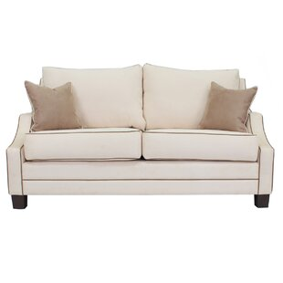 Compare prices Harpers Standard Sofa by Darby Home Co Reviews (2019) & Buyer's Guide