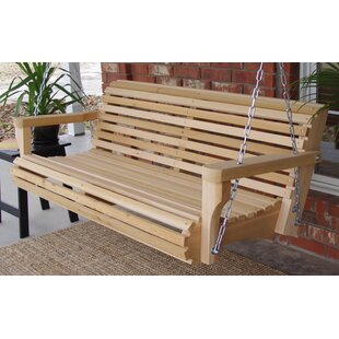 Himes Contoured Classic Porch Swing