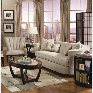 Francoise Configurable Living Room Set by Darby Home Co