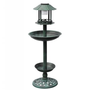 Birdbath By Home Etc