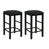 Loria 24.5 Counter Stool (Set of 2) by Winston Porter