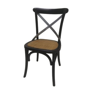 Jeco Inc. Side Chair (Set of 2)