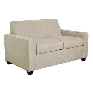 Shingleton Loveseat Sofa by Latitude Run
