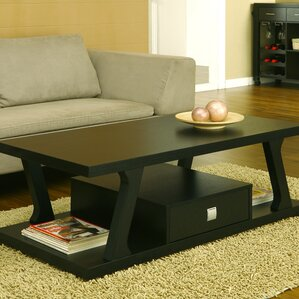 Templeville Coffee Table by Brayden Studio