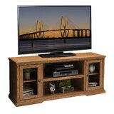 Colonial Place TV Stand for TVs up to 65 by Legends Furniture