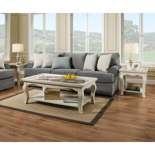 Dorothy Coffee Table by Highland Dunes