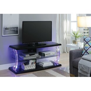 Carnesville TV Stand for TVs up to 48