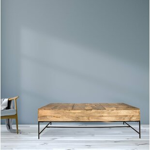 Beggs Trunk Coffee Table