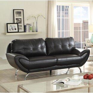 Hyde Sofa by Orren Ellis