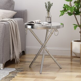 Gehrke End Table By Ivy Bronx