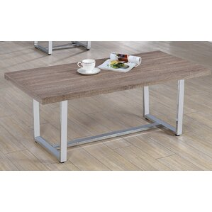 Zariah Coffee Table by Ivy Bro..