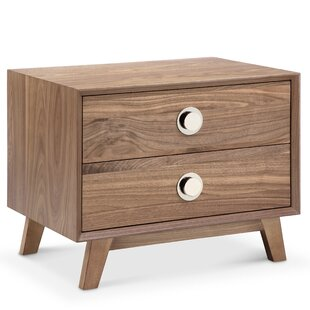 Best Reviews Sloan End Table by Corrigan Studio