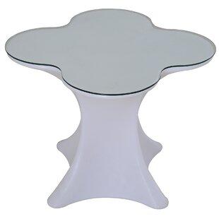 Orren Ellis Bohnert Bistro Table
