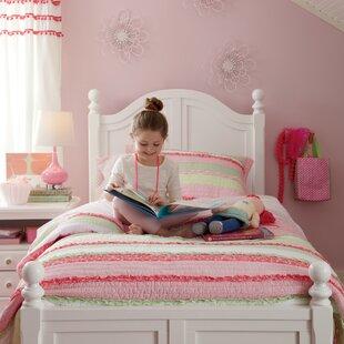 Reviews Roslyn Bed by Viv + Rae Reviews (2019) & Buyer's Guide