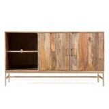 Kathleen TV Stand for TVs up to 65 by AllModern